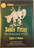 Order the Saddle Fitting DVD